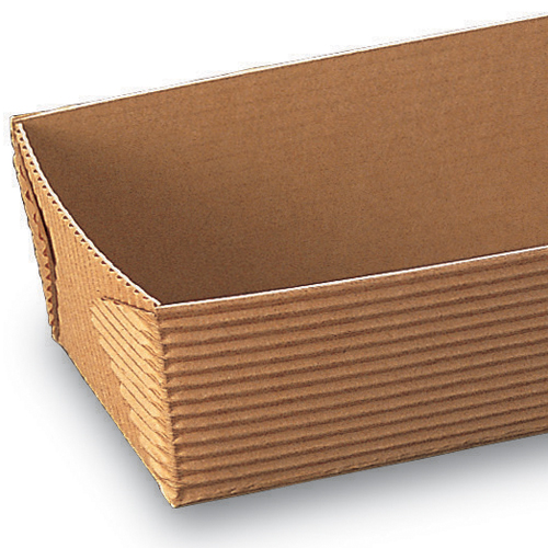 Welcome Home Brands Plain Brown Loaf Pan