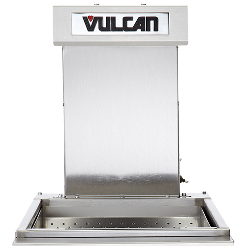 Vulcan HL1000 Heat Lamp for Mounting Over Dump Station