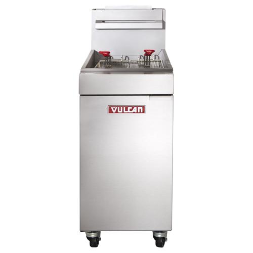 Vulcan Economy Free Standing Gas Fryer