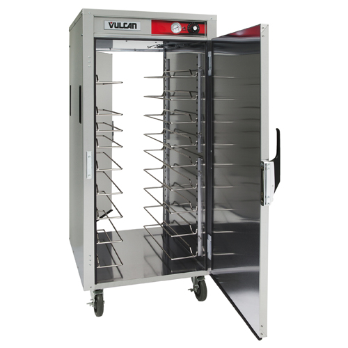 Vulcan VPT13 Pass-Through Holding & Transport Cabinet