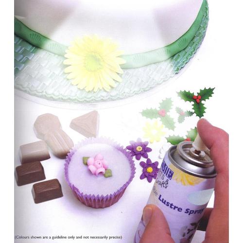 PME Luster Spray