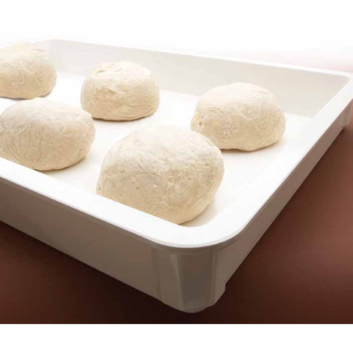 Pizza Dough Box, Fiberglass