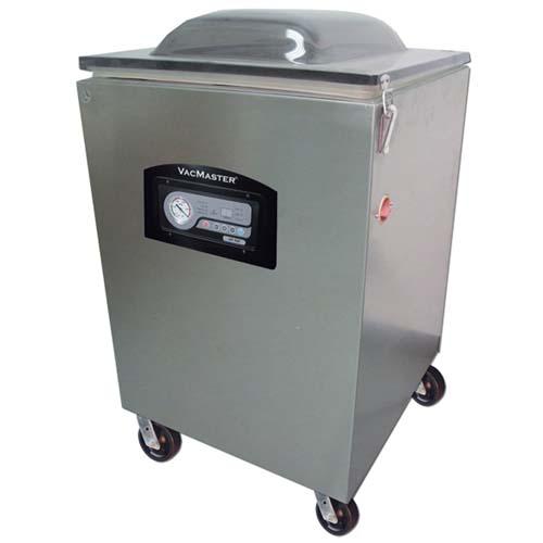 VacMaster VP540 Vacuum Sealer