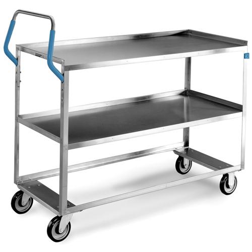 Lakeside Ergo-One Medium Duty Utility Cart - Model # 6830