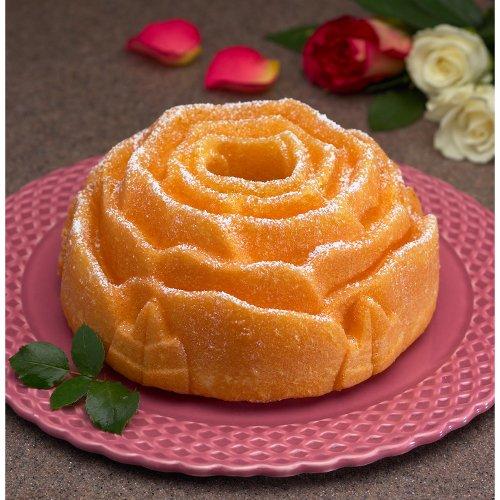 Rose Bundt