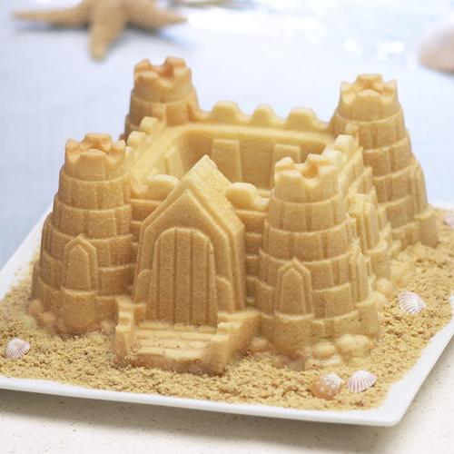 Nordicware Castle