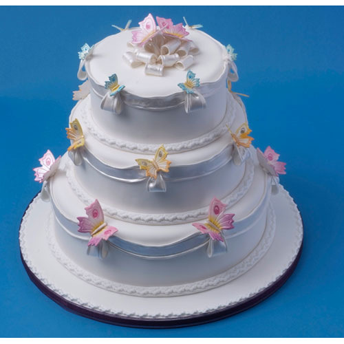 PME Butterfly Cake