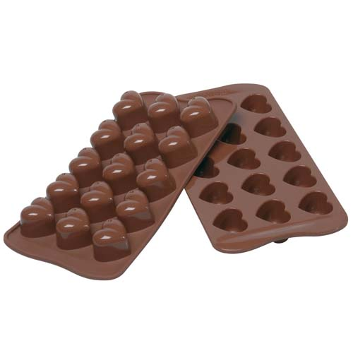 Monamour Silicone Chocolate Mold