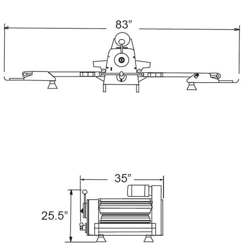 JDR520B