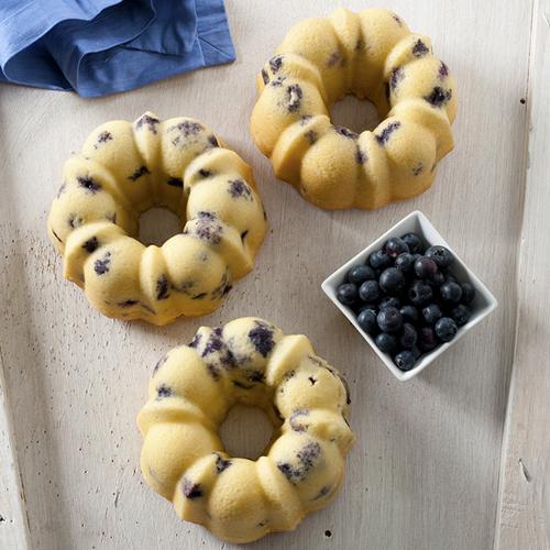 Nordic Ware Bundt Cakes
