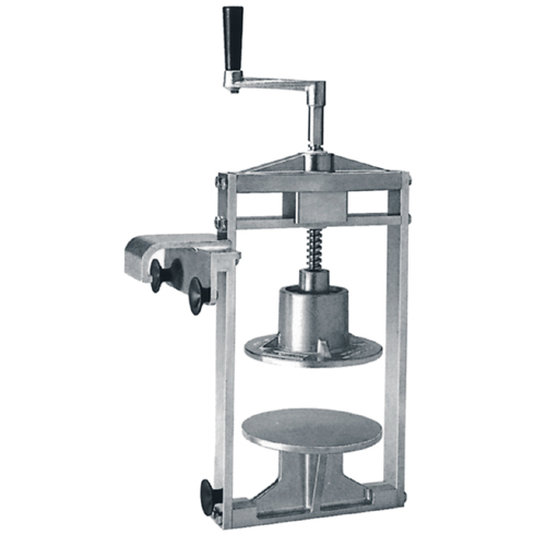 Nemco Easy Tuna Press