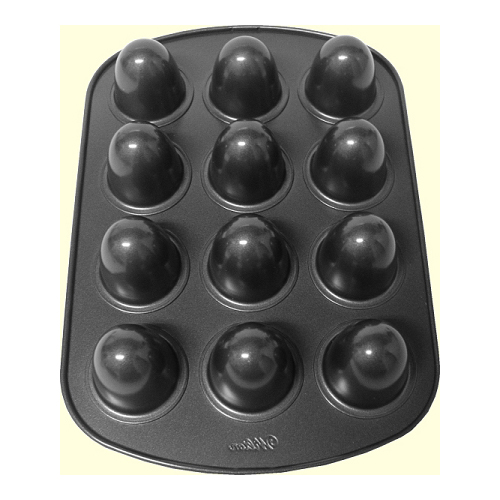 Wilton Nonstick 12-Cavity Pops Pan