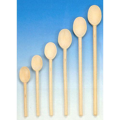 Wooden Mixing Spoon