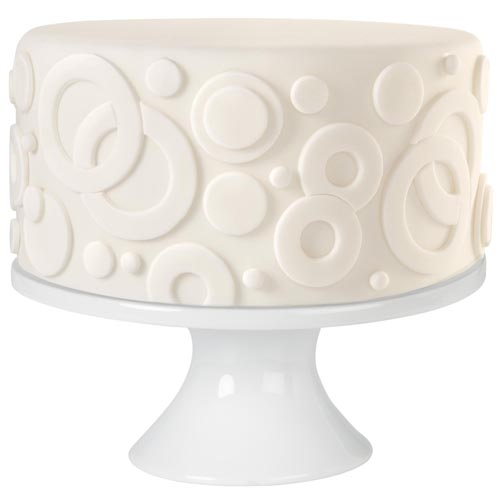 Wilton Decorator Preferred Fondant
