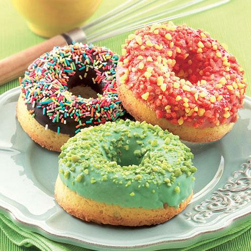 Silikomart Donuts