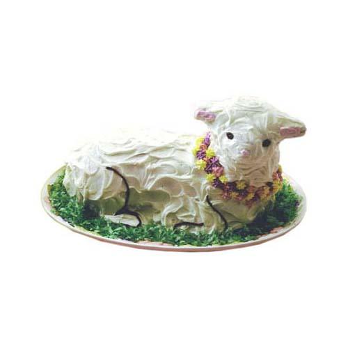 Nordicware Spring Lamb