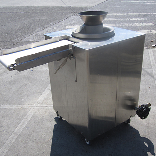 AM Dough Divider & Rounder Models S251 & R900C