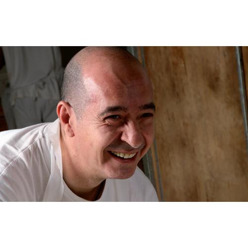 Author Joaquin Llaras