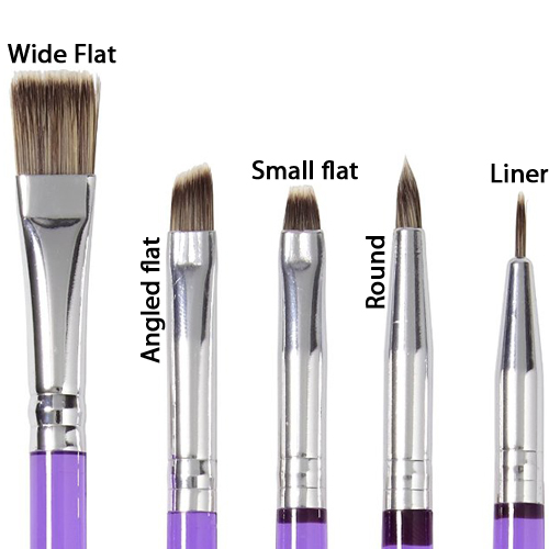 Wilton 1907-1352 Brushes