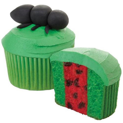 Wilton Picnic Pal Cupcake