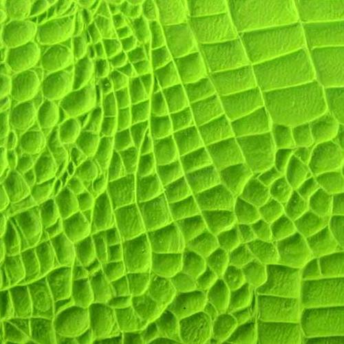 Elisa Strauss Alligator Skin