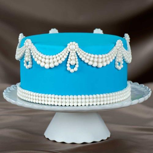 Pearl Cake