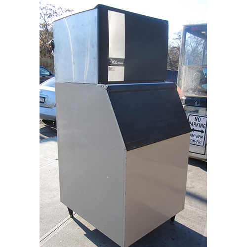 Ice-O-Matic Modular Cube Ice Maker Model ICE0500HA3