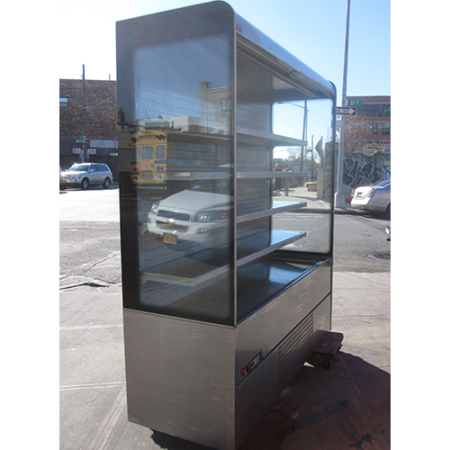 SIFA Ventilated Wall Cabinet Model P60