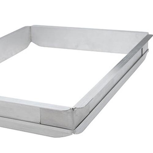 Aluminum Pan Extender
