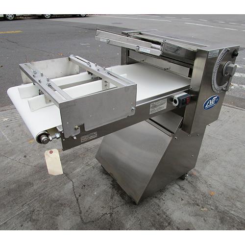 LVO Dough Roller Model SM-24