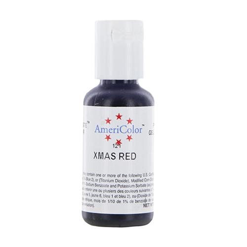 Xmas Red