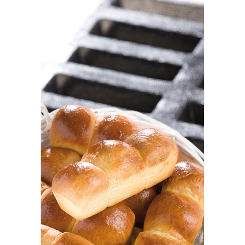 Silform Loaves