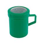 Fox Run Mesh-Top Shaker/Dredge, 10 oz. - Green