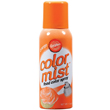 Wilton Color Mist Food Spray, One 1.5 Oz Can - Orange