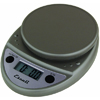 Escali Metallic Primo Digital Scale 11 lb/ 5 kg