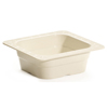 G. E. T. Melamine Food Pan 1/6 Size Insert Pan, 2.5