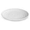 G. E. T. Melamine Plate, Round, Milano Series, 10.25,