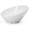 G. E. T. Melamine Cascading Bowls, San Michele Series, 24 oz., 9.25
