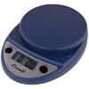 Escali Blue Primo Digital Scale 11 lb/ 5 kg