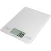 Escali White Digital Scale Arti 15 Pound / 7 Kilogram