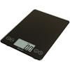 Escali Black Digital Scale Arti 15 Pound / 7 Kilogram