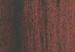 Geneva 37307 Salad Cart - Oval Top, Rectagular Undershelves - Red Maple