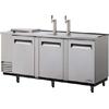 Turbo Air TCB-4 Club Top Beer Dispenser 90