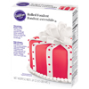 Wilton Rolled / Premade Fondant 24  oz. Box - Red