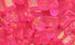 CK Products 4 Oz Sugar Crystals Color: Pink