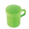 Shaker/Dredge, Plastic - Light Green