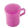 Shaker/Dredge, Plastic - Purple
