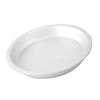 Fat Daddio's Anodized Aluminum Pie Pan - 12 inch top outer diameter