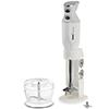 Bamix M150 Deluxe Hand Blender 150 Watt - White