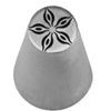Russian Nozzles, Stainless Steel Seamless Tubes - #31